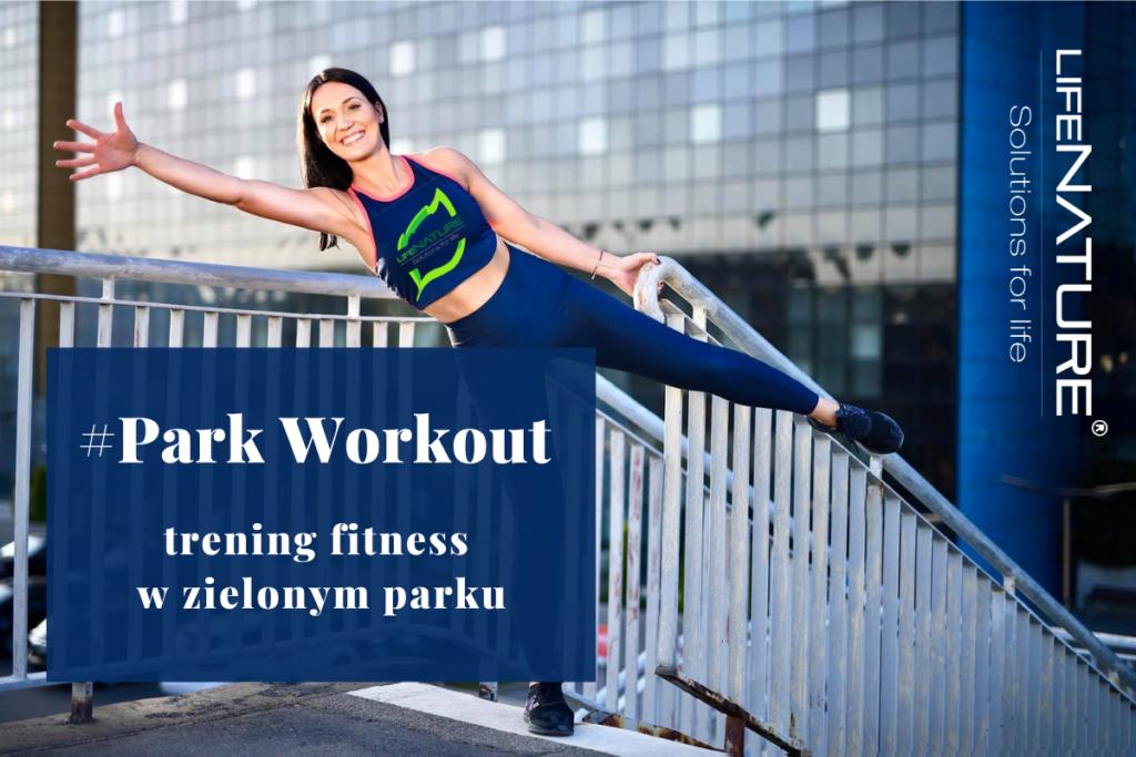 #park workout life nature