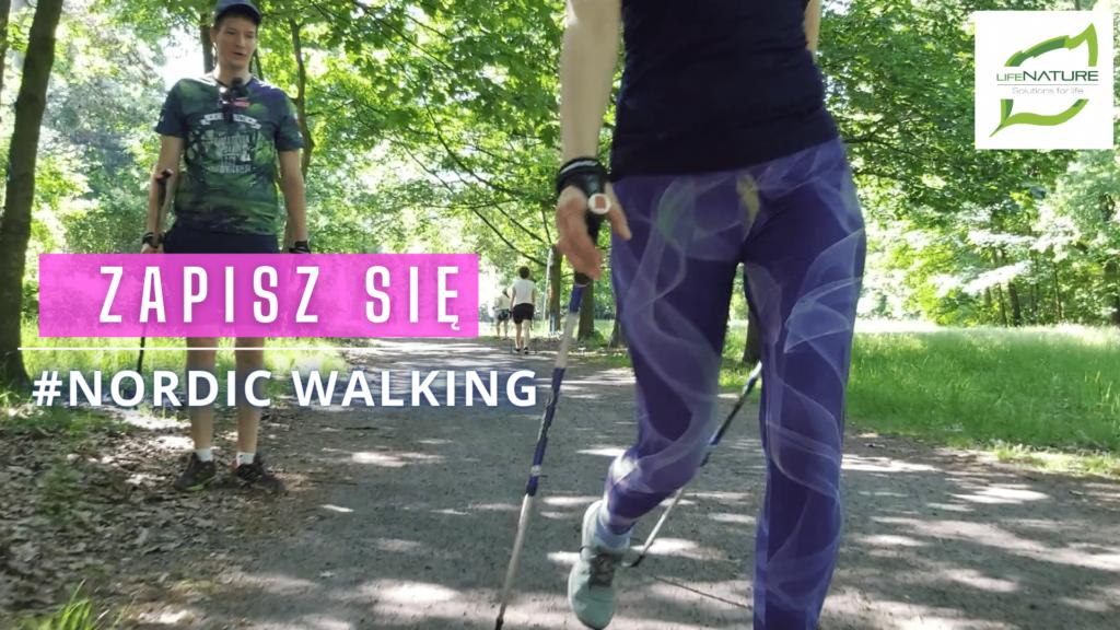 nordic walking dla średniozaawansowanych